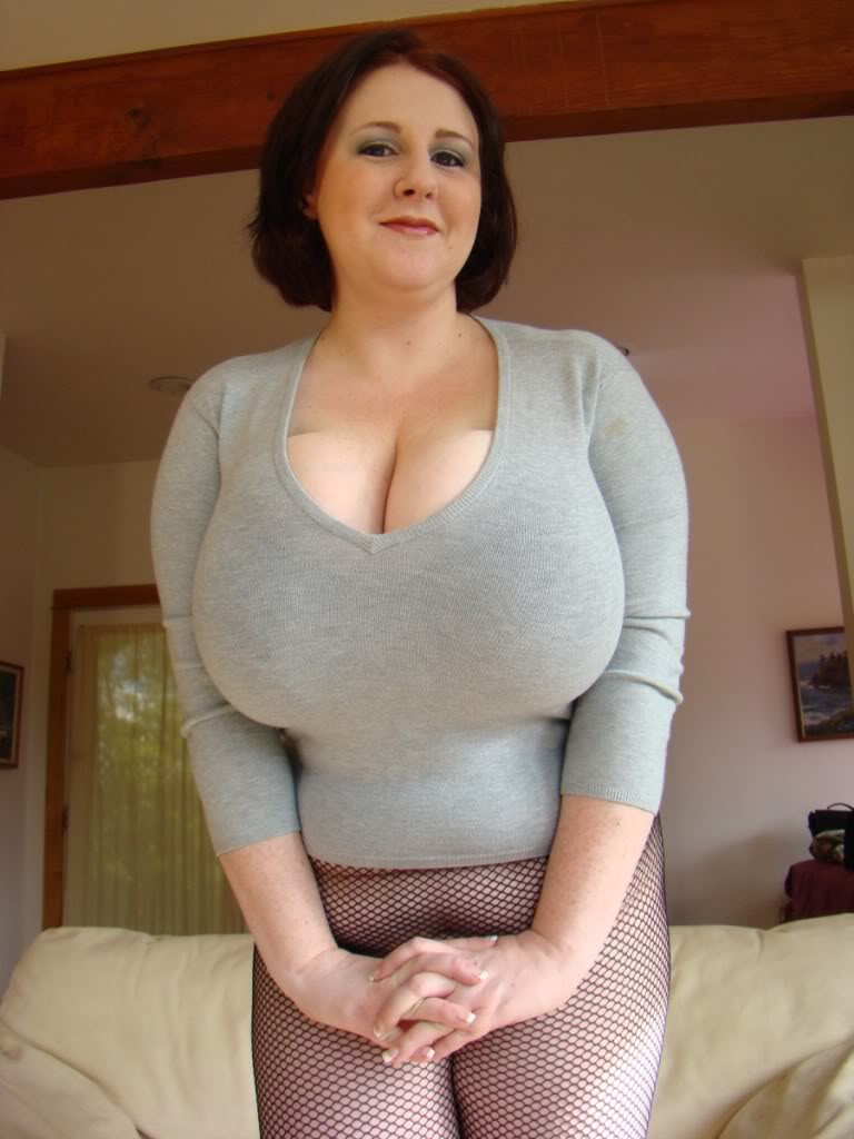 Girl with three tits video